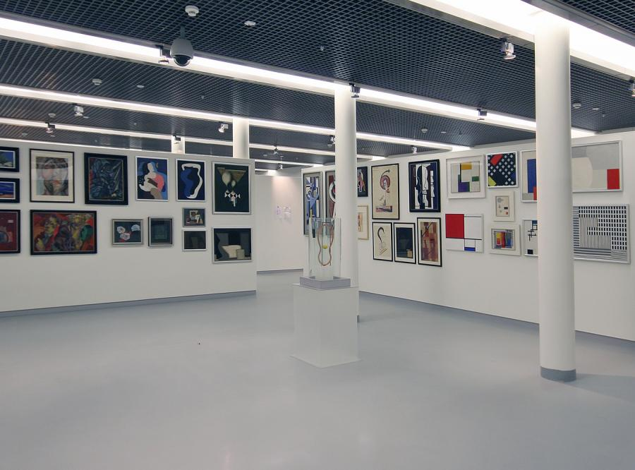 Otwarcie muzeum sztuki współczesnej w Łodzi