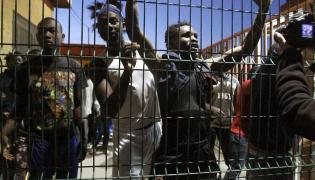Nielegalni imigranci z Afryki. Polacy przyjmą uchodźców z Erytrei