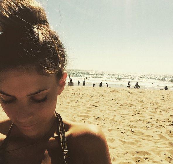 Weronika Rosati na wakacjach. Pokazała zdjęcia w bikini [FOTO]