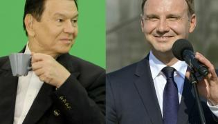 Bogusław Kaczyński, Andrzej Duda