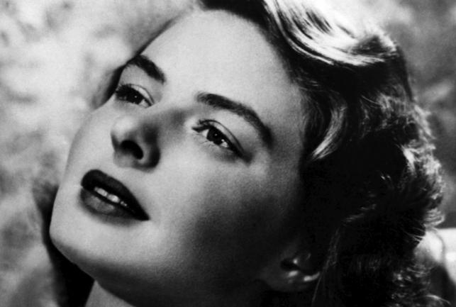 Anioł wyklęty. Ingrid Bergman w 100-lecie urodzin