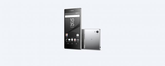 Telefon Sony Xperia Z5 premium