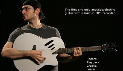 Oszukana gitara dla leniwych