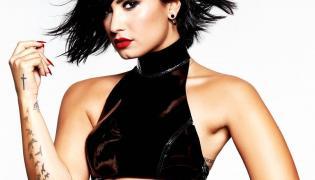 """Demi Lovato szykuje klip jak """"wysokooktanowy film akcji""""?"""