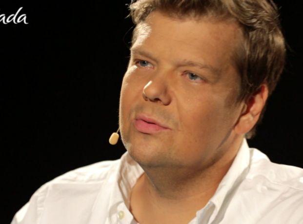 Michał Figurski w \