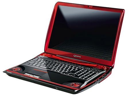 Toshiba wprowadza na polski rynek najnowszy model laptopa linii Qosmio - X300-13O