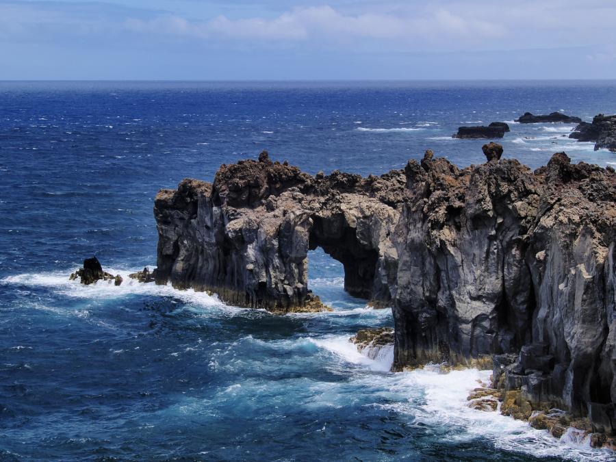 El Hierro, Wyspy Kanaryjskie
