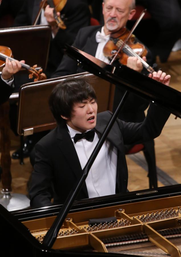 Seong-Jin Cho wygrał Konkurs Chopinowski