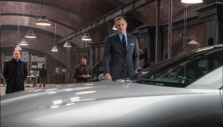 Czym byłby Bond bez swoich zabawek?
