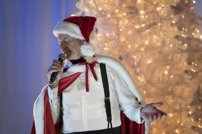 "Bill Murray już świętuje w ""A Very Murray Christmas"""