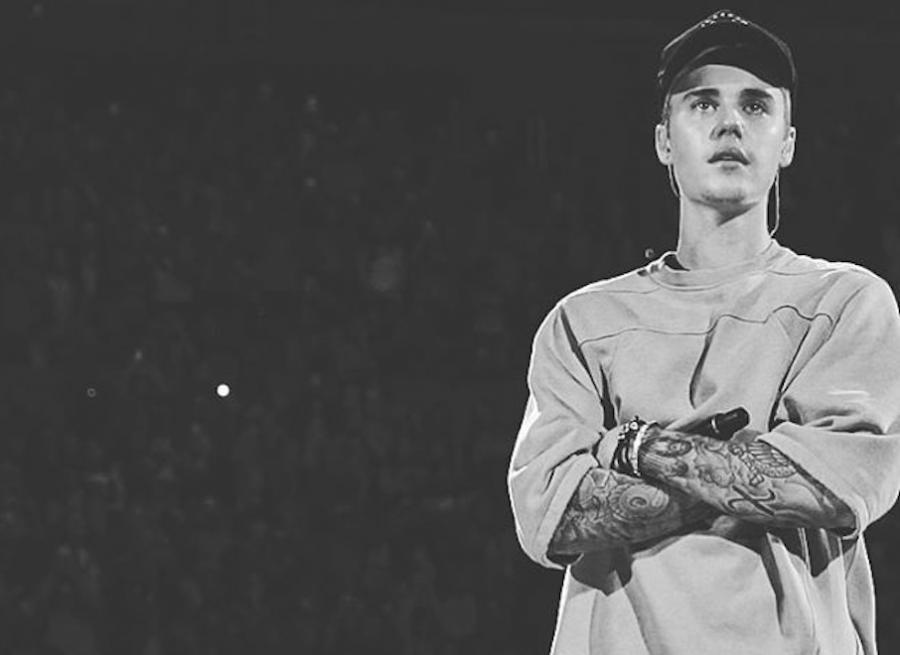 "10. Justin Bieber – ""Sorry"""