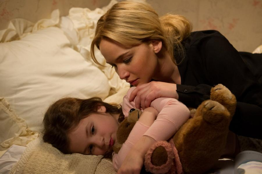 NAJLEPSZA AKTORKA W KOMEDII LUB MUSICALU –stawiamy na Jennifer Lawrence