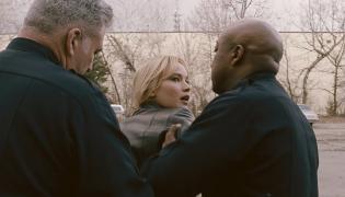 Jennifer Lawrence spełnia swój amerykański sen