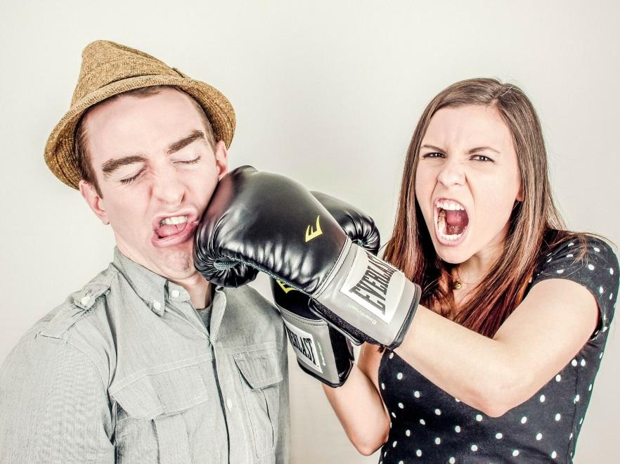 Walka z związku