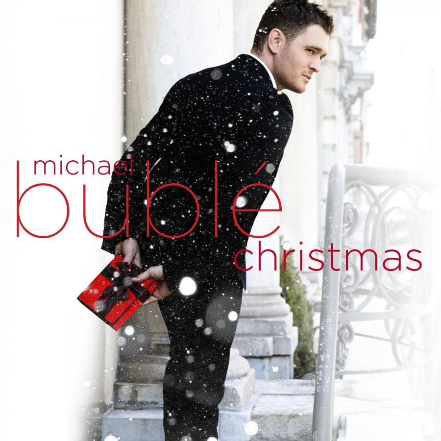 "8. ""CHRISTMAS"" Michael Bublé –  3.734.000"