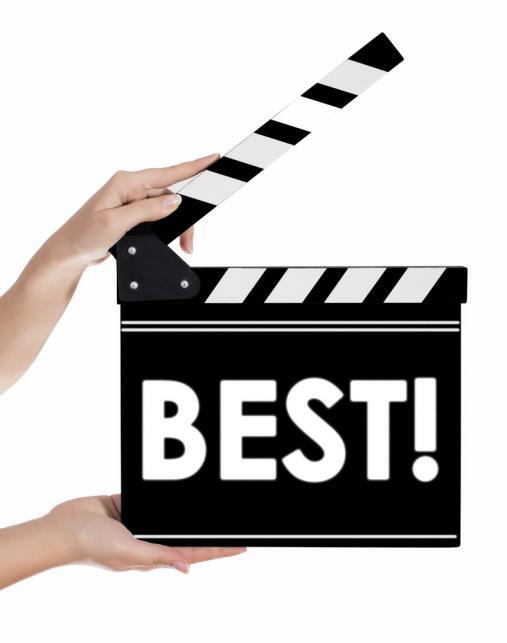 10 najlepszych filmów roku 2015 w serwisie IMDb