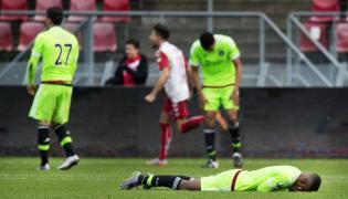Utrecht - Ajax