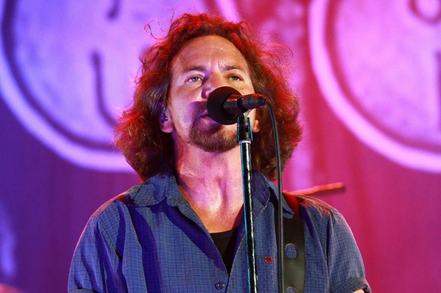 Pearl Jam będzie świętował 25-lecie na scenie