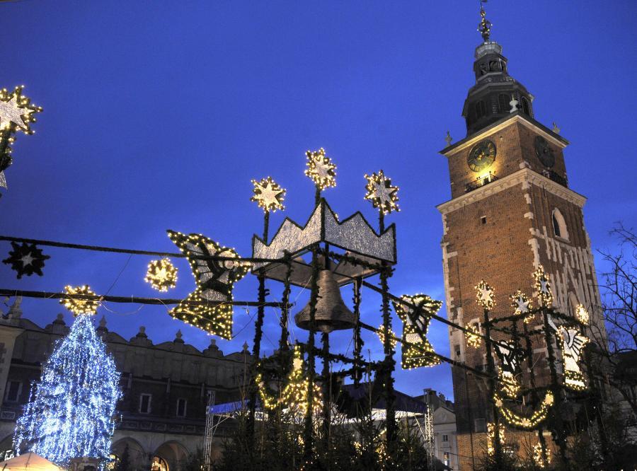 Jak zwiedzać miasto pod Wawelem