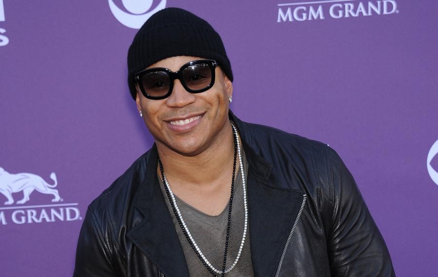 LL Cool J poprowadzi Grammy