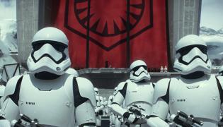 """Pół miliarda dolarów """"Gwiezdnych wojen"""""""