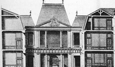 Szejkowie przebudują Hotel Lambert
