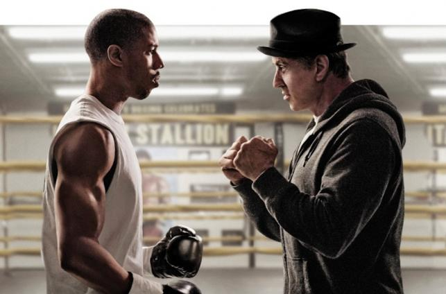 """Creed: Narodziny legendy"""