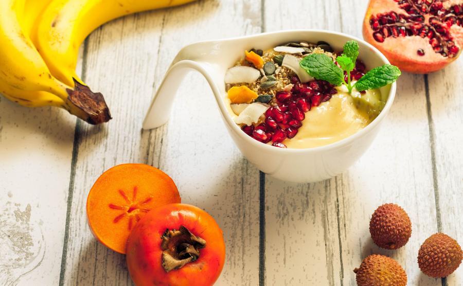 Liczi dobre dla osób na diecie odchudzającej?