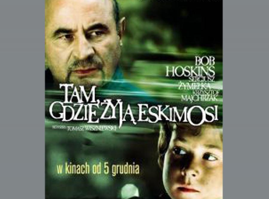 Tam, gdzie żyją Eskimosi we Wrocławiu