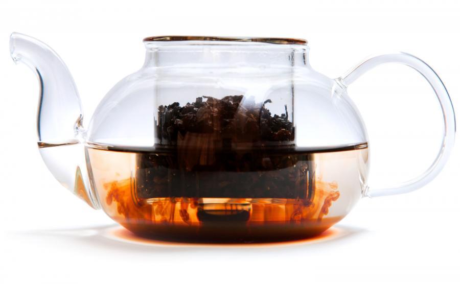 Pięć nietypowych zastosowaniach herbaty w domu