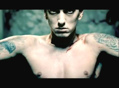Eminem walczy na festiwalu Plus Camerimage o tytuł najlepszego klipu