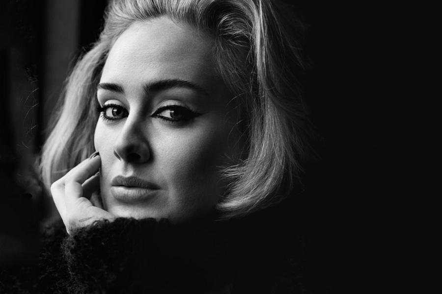 Adele po raz kolejny trafiła do Księgi Rekordów Guinnessa