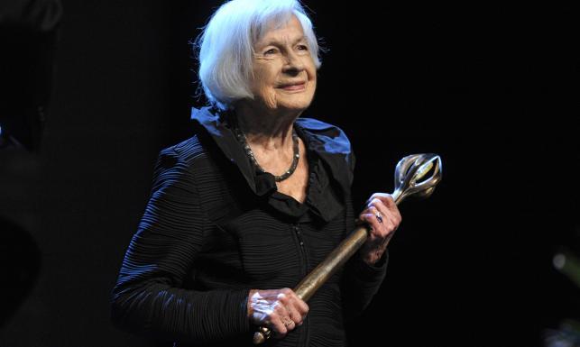101 lat i wciąż na scenie. Danuta Szaflarska – wielka dama polskiego kina
