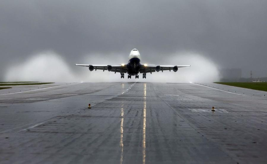 Samolot Boeing