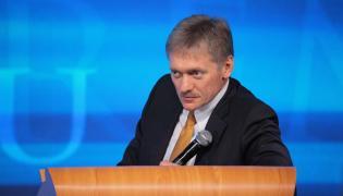 Dmitrij Pieskow