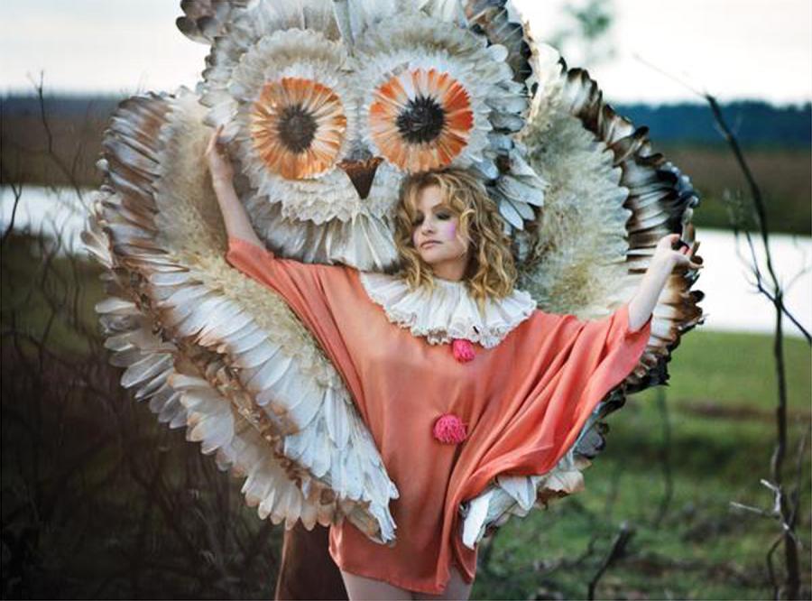 Nowy album Goldfrapp ukaże się wiosną