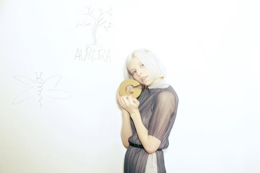 Rozpocząć karierę w dobrym stylu: Aurora
