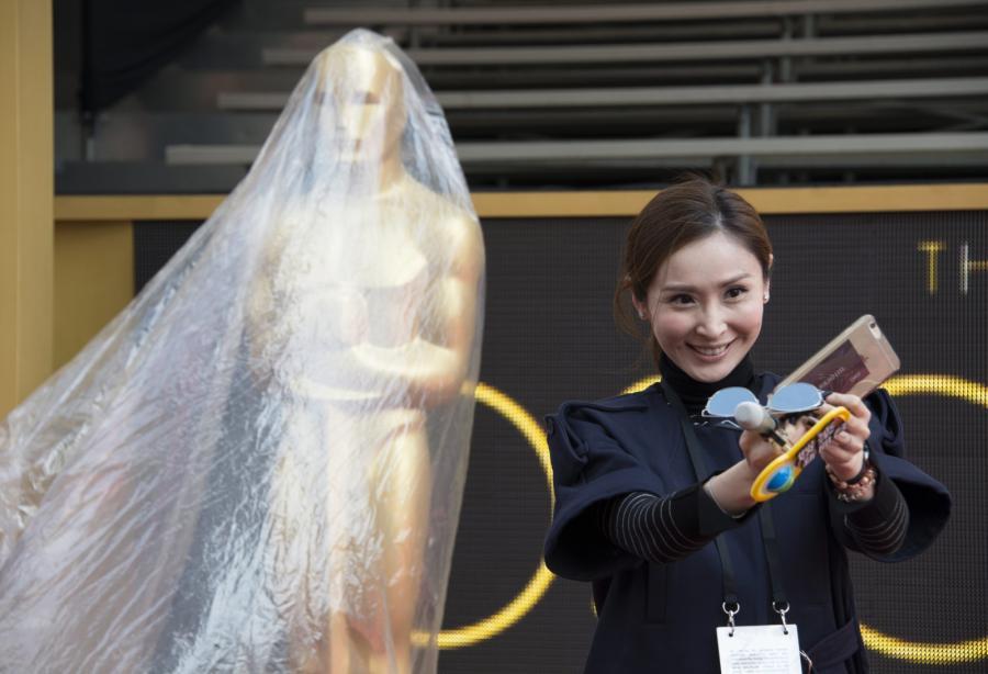 Oscary 2016 pod specjalnym nadzorem