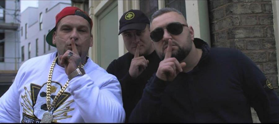 Riki Tiki narkotyki, to z Albanii Gang