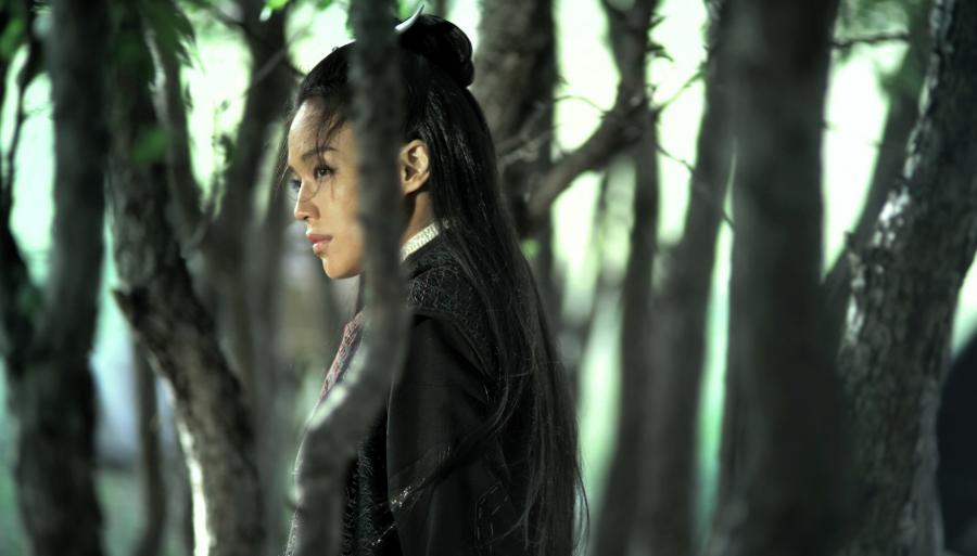 Hou Hsiao-hsien dobrze wie, że stara miłość nie rdzewieje tak łatwo