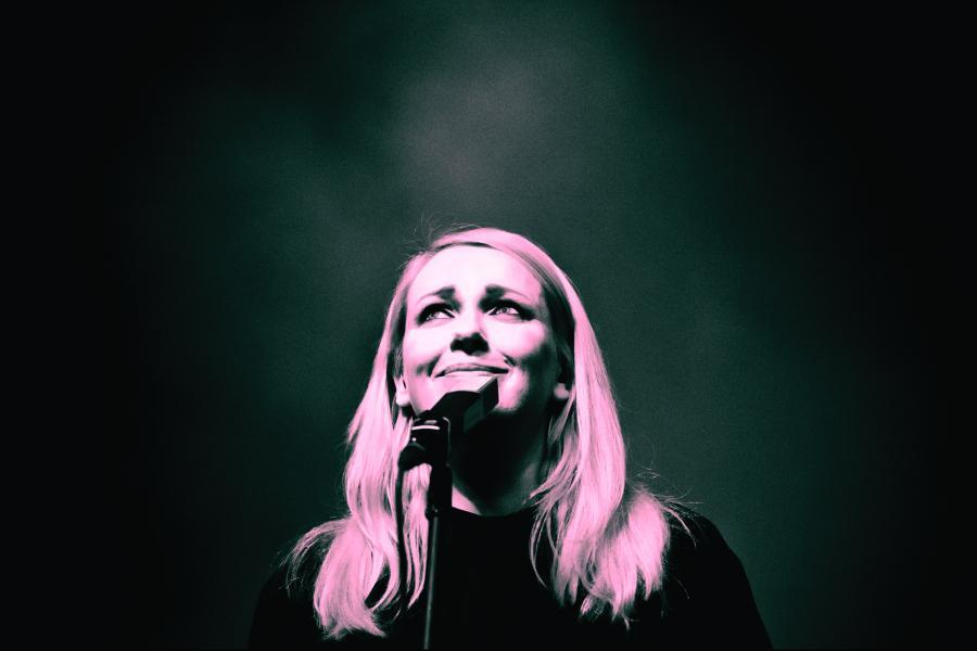 Nosowska zaśpiewa na Festiwalu Wyłącz System vol. 8