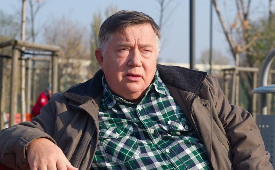 Mieczysław Hryniewicz w \