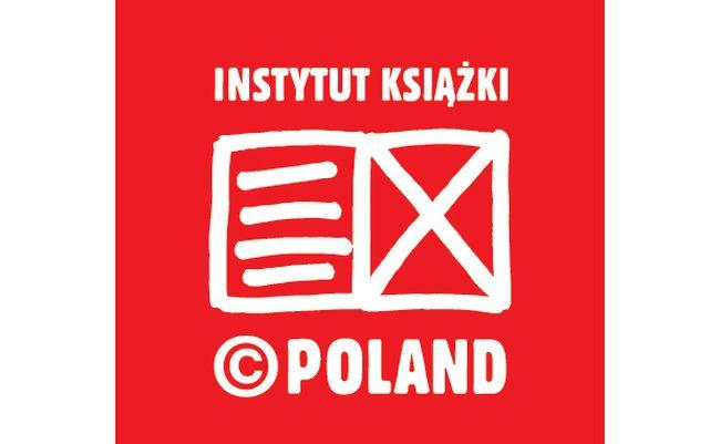 Logo Instytutu Książki