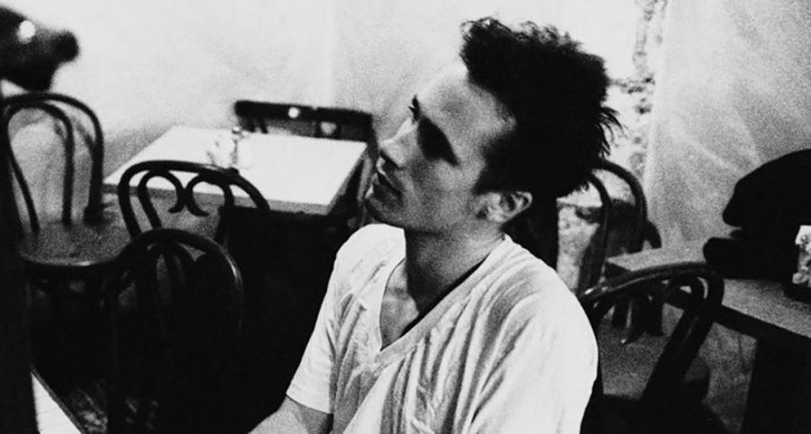 """""""You And I"""" to dziesięć niedawno odkrytych piosenek Jeffa Buckley'a"""