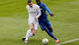 Gareth Bale i Karim Yoda