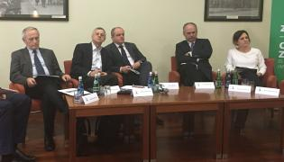 Debata o konflikcie w polskiej polityce
