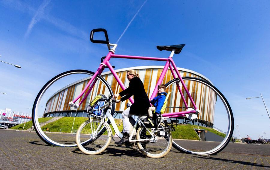 Giro d\'Italia - czterech polskich kolarzy na starcie