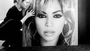 Adele: Boże, dzięki za Beyoncé!