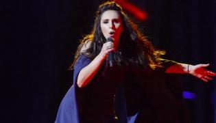 Ukraina zrezygnuje z Eurowizji, jeśli zwycięży w niej Rosja?