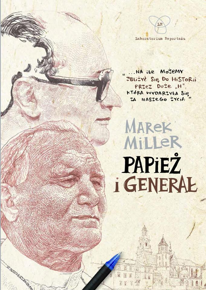 Marek Miller, \